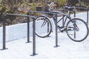PlatzBernieres_Fahrradständer